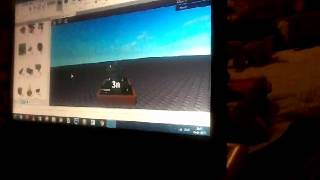 How to make a game in Roblox