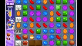 Candy Crush Saga DREAMWORLD level 185 No Boosters