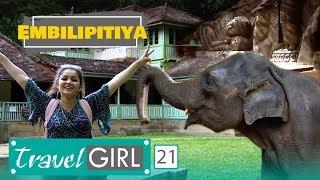 Travel Girl | Episode 21 | Embilipitiya - (2019-10-20) | ITN Thumbnail