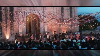 DJK - Cumbia - Angeles Azules ft Hash - Mi niña Mujer
