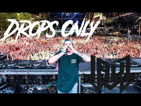 JAUZ Ultra 2017 DROPS ONLY