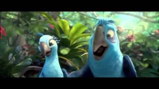 Rio 2 - Trailer español