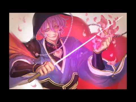刀剣乱舞 Touken Ranbu: Sortie World 7
