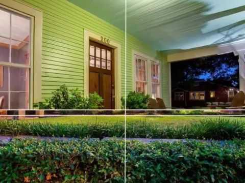 Famers Business Property Insurance - Winnetka Heights Craftsman
