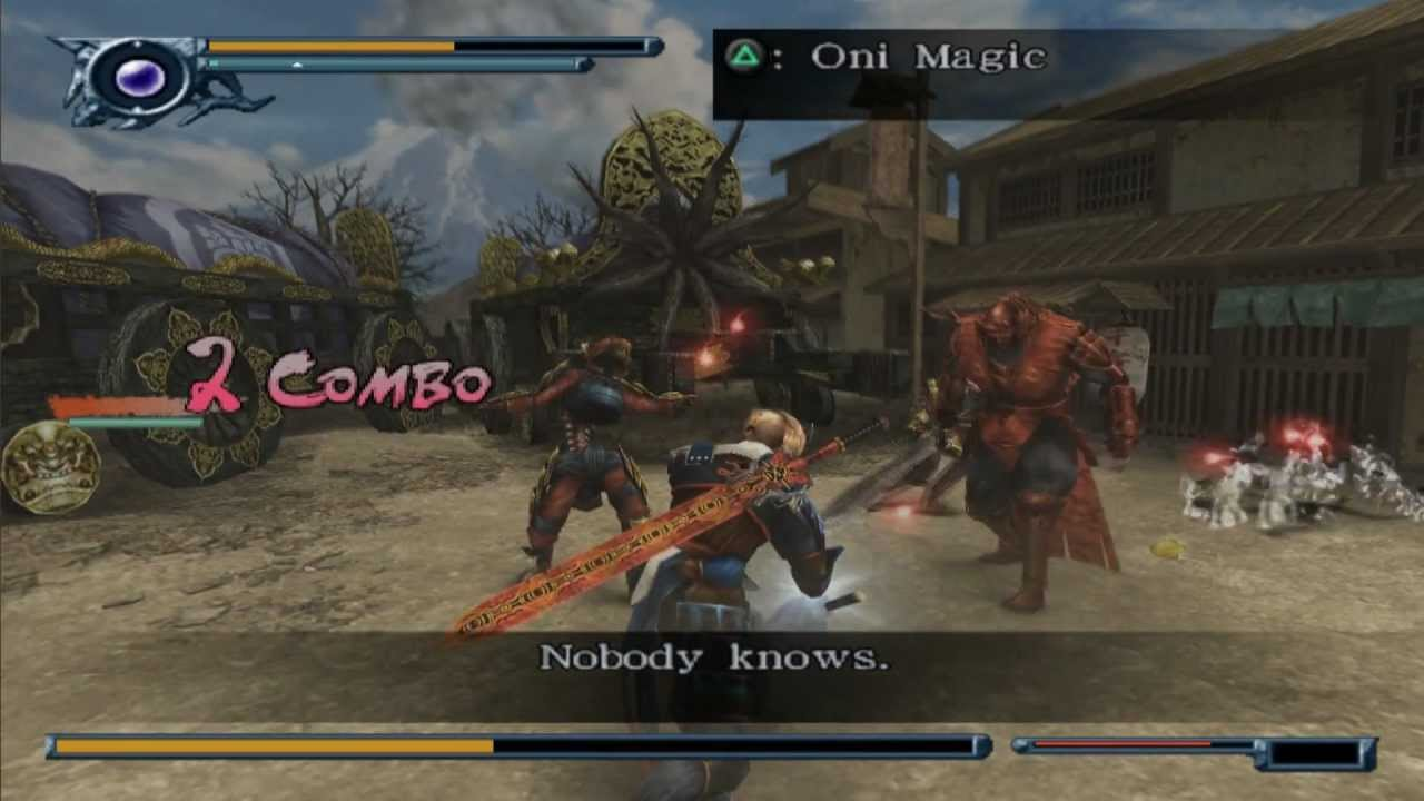 Onimusha 4 pc download full version by micnasensubs issuu.