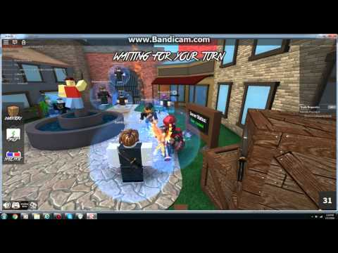 Roblox Murder Mystery 2 (Part 3) Did I copyed his pet name? Season 4 Series