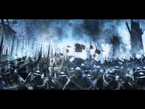 Kingdom Of Heaven Soundtrack- The Battle Of Kerak-Harry Gregson Williams