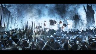 Kingdom Of Heaven Soundtrack- The Battle Of Kerak-Harry Gregson Williams