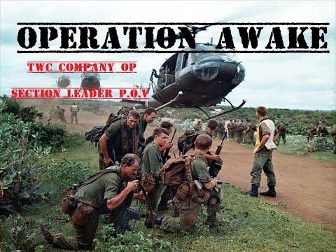T.W.C - COMPANY OP - VIETNAM - ARMA 3