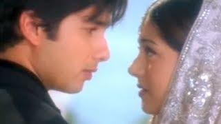 Sirf Do Minute Please | Shahid Kapoor & Amrita Rao's Romantic Scene | Vivah