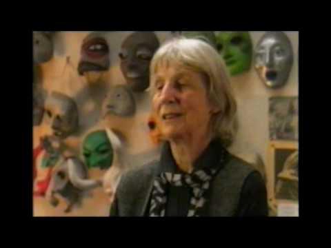 CHANGING STAGES (BBC/Richard Eyre) - Pt.3  BETWEEN BRECHT & BECKETT