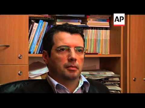 Kosovo, Serbia reax to report claiming KLA smuggled organs
