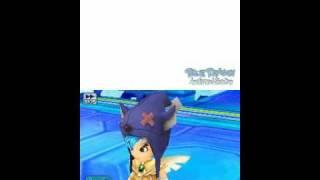 Blue Dragon Awakened Shadow - Demon King Destroy