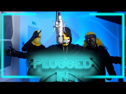 Download #86 INK - Plugged In W/Fumez The Engineer | Pressplay