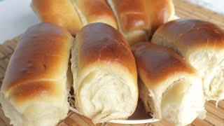 Delicioso Pão Caseiro Simples e Fácil de Fazer
