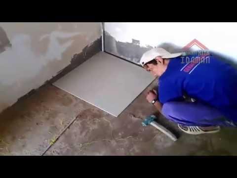 Cara Mudah Pasang Lantai Keramik  Granit Ukuran 60 x 60 - Rumah Kita