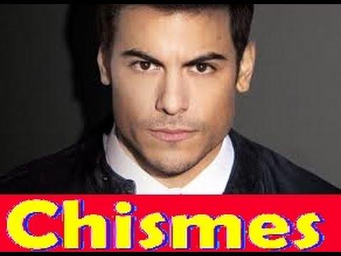 Carlos rivera podria estar en nueva telenovela chismes for Espectaculos chismes famosos