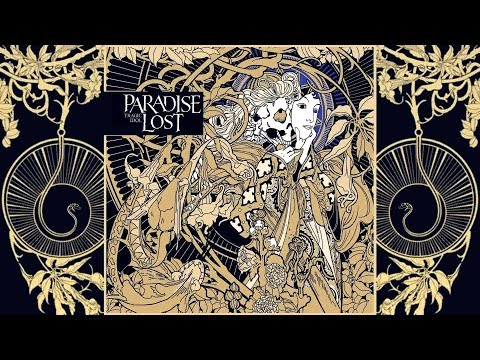 Paradise Lost - Tragic Idol 2012 [Full Album]