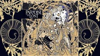 Paradise Lost - Tragic Idol 2012 [Full Album]