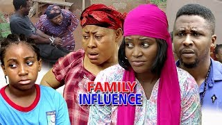 Family Influence Season 1 -  2018 Latest Nigerian Nollywood Movie | Full HD