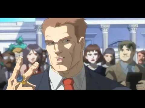 The Governator Cartoon THEME SONG (Arnold Schwarzenegger ...