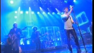 Enrique Iglesias Heart Attack (World Without You) Live New Year's Eve 2014