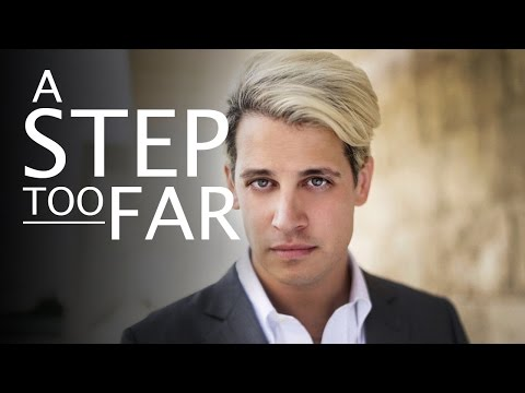 545: Why Milo Yiannopoulos is Wrong for Conservatism and Bad for the Liberty Movement