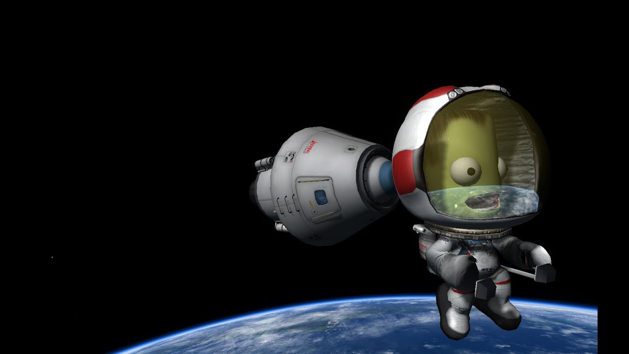 kerbal space program free download - 1280×720