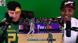 NBA Power Rankings Week 4 | Warriors | Pistons | Timberwolves | Celtics | Rockets