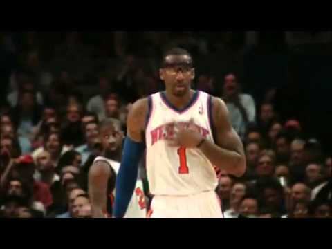 New York Knicks Mix 2011 - The Big Apple [B.o.b ft Alicia Keys]