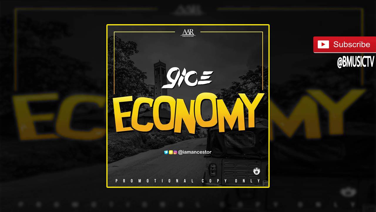 Download 9ice - Economy (OFFICIAL AUDIO 2016)