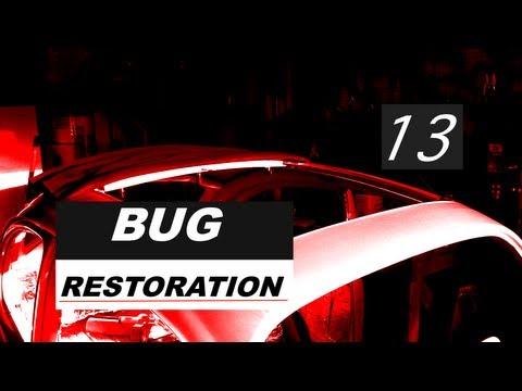 Bug Restoration Episode 13
