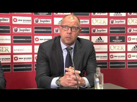 1e Ronde Play-Offs Almere City FC - De Graafschap