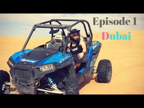 Digital Nomad Life - Dubai