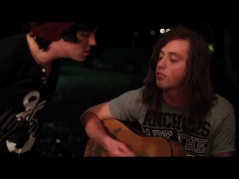 Sleeping with Sirens / Don't Fall Asleep at the Helm (Official Acoustic Video)