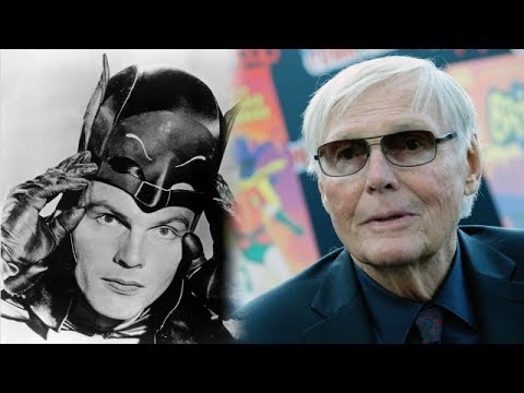 'Batman' actor Adam West dies at 88