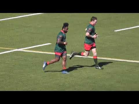 Wairarapa Bush vs South Canterbury 29092018