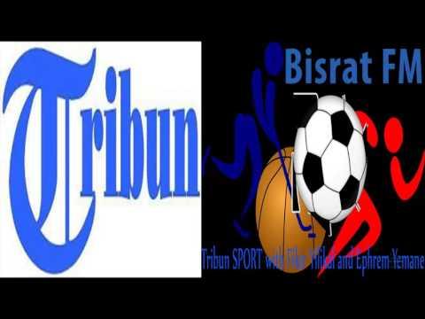 Tribun Sport - Bisrat FM - Mario Balotelli Barwuah - Player Profile