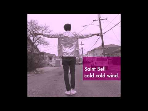 Saint Bell - Sound the Alarm feat. Theresa Andersson (OFFICIAL AUDIO)