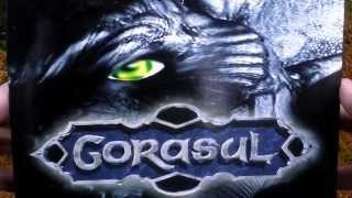 Gorasul The Legacy of the Dragon Unboxing (PC) ENGLISH