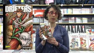 Novedades Mayo 2017 - Cómic Manga