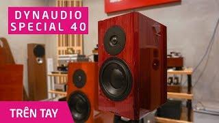 Dynaudio Special 40 - Nối tiếp huyền thoại