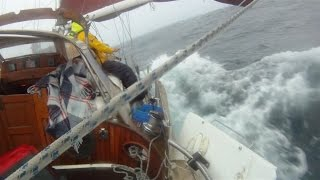 Sailing Vessel Prism Prelude