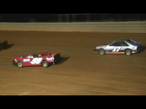 Steve Owens Jr. Volunteer Speedway 3/25/17