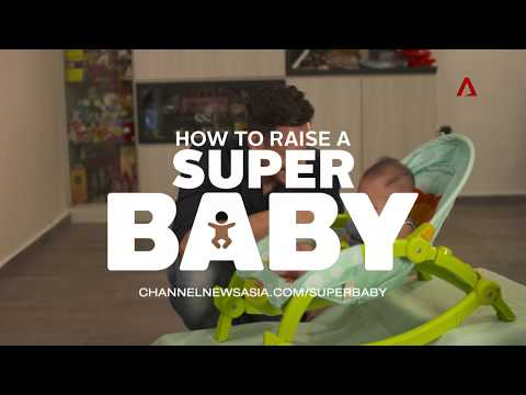 How to Raise A Super Baby | Trailer