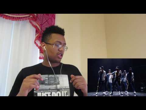 Bruno Mars 24K Magic AMA Awards Reaction