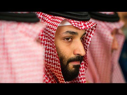 U.S. publicly implicates Muhammad bin Salman in Khashoggi killing