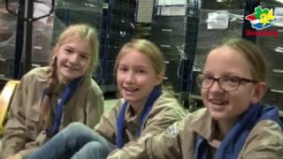 #ScoutVlog nr. 49 - Luuk helpt de voedselbank!