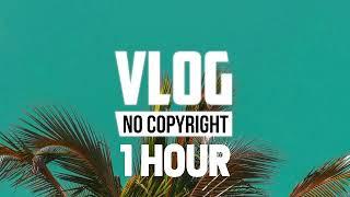 [1 Hour] - MBB - Hawaii (Vlog No Copyright Music)