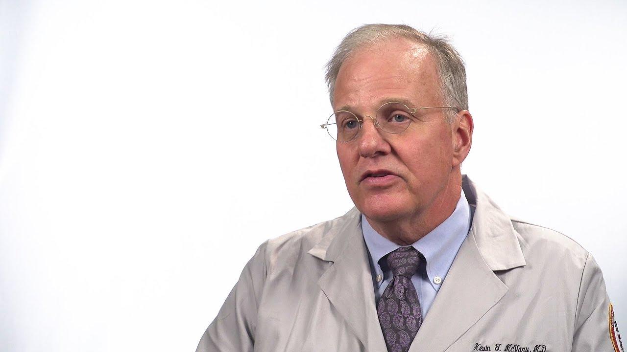 Urologist: Kevin T  McVary, MD